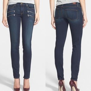 Paige • Edgemont Ultra Skinny Jeans 'Armstrong'